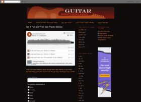 guitarjamtracks.com