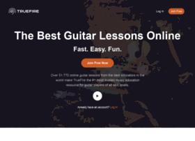 guitarlab.truefire.com