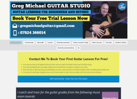 guitarlessonsinwimbledon.co.uk