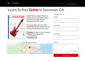 guitarlessonssavannah.com