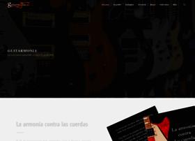 guitarmonia.es