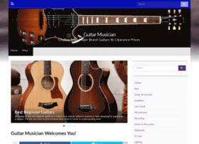 guitarmusician.com