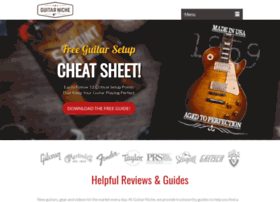 guitarniche.com