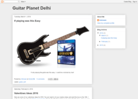 guitarplanetdelhi.blogspot.in
