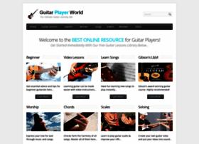 guitarplayerworld.com