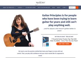 guitarprinciples.com