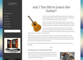 guitarpu.com