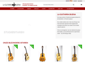 guitarrabuena.nl