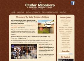 guitarrepairers.com