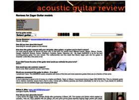 guitarreview.net