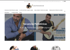 guitarristas.es