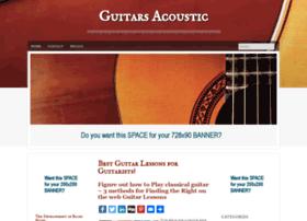 guitars-acoustic.com
