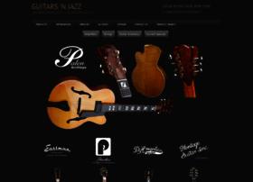 guitarsnjazz.com