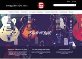 guitarsound.co.uk