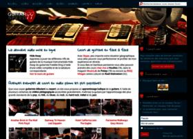 guitarspeed99.com