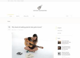 guitartabmaestro.com