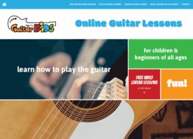 guitartipsforkids.com.au