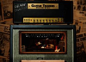 guitartraders-tokyo.com