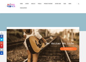 guitartrance.com