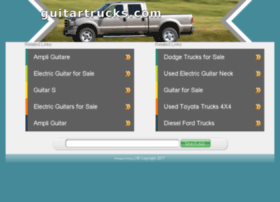 guitartrucks.com
