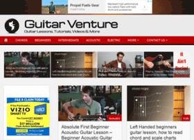 Guitarventure.com