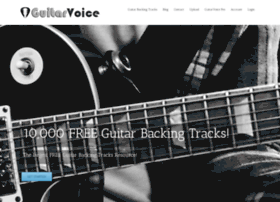 guitarvoice.com