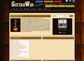guitarwin.com