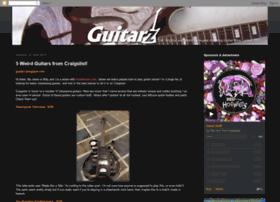 guitarz.blogspot.ie