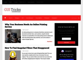 guitricks.com
