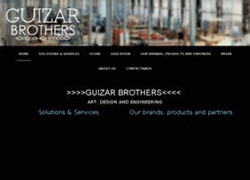 guizarbrothers.com
