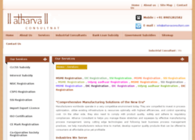 gujarat.atharvaconsultant.com