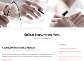 gujaratemploymentnews.com