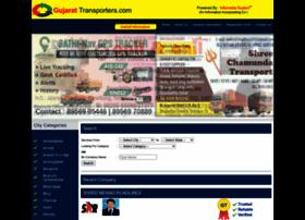 gujarattransporters.com