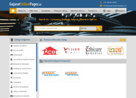 gujaratyellowpages.in