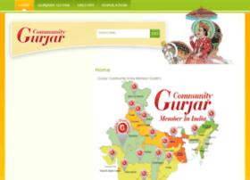 gujarcommunity.org