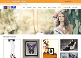 gujcart.com