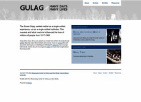 gulaghistory.org