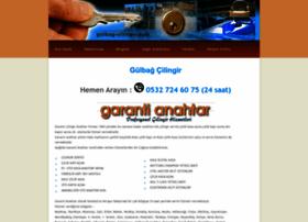 gulbag-cilingir.com