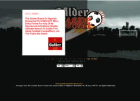 gulder5asidefootball.com