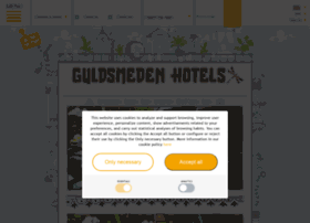 guldsmedenhotels.com