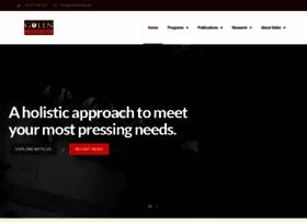 guleninstitute.org