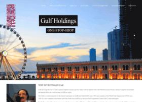 gulf-holdings.com