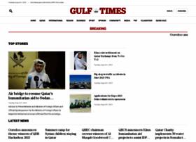 gulf-times.com