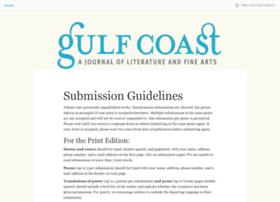 gulfcoastajournalofliteratureandfinearts.submittable.com