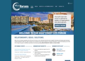 gulfcoastceoforum.com