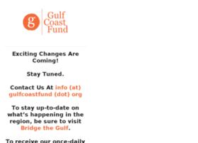 gulfcoastfund.org