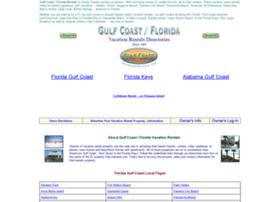 gulfcoastrentals.com