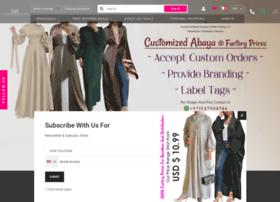 gulfislamicstore.com