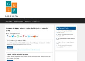 gulfjobsinfo.com