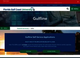 gulfline.fgcu.edu